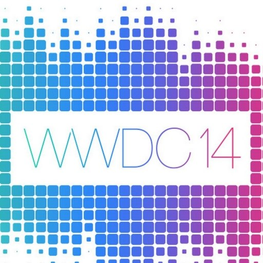 Apple интригует разработчиков названиями секций WWDC 2014